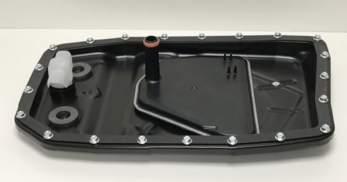 Land Rover Discovery 3/4 ZF6HP26 Steel sump conversion kit LR007474P